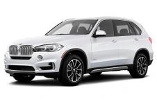 BMW X5 G05 2018 и новее, коврики в салон