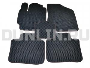 Автомобильные коврики Toyota Camry 7 (XV50)